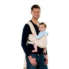 Echarpe de Portage bébé Carry Sling Sahara 510 cm Amazonas