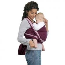 Echarpe de Portage bébé Carry Sling Berry 510 cm Amazonas