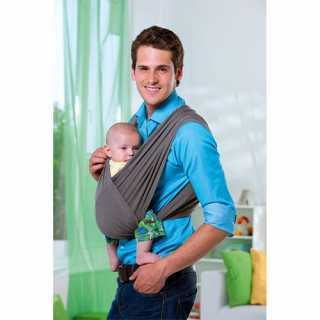 Echarpe de Portage bébé Carry Baby Stone Amazonas