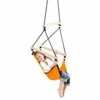 Fauteuil suspendu pour enfant Kid's Swinger Jaune Amazonas
