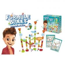 Jeux de billes - Formules Billes Buki