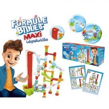 Jeux de billes - Formules Billes Maxi Buki