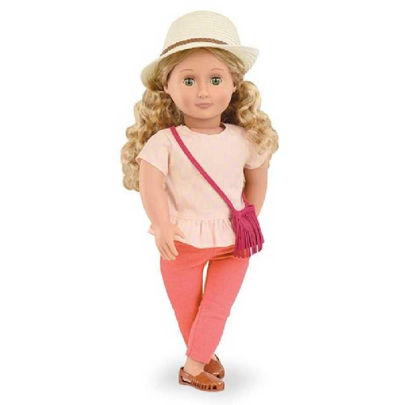 Poupée classique 46cm - Brielle Our Generation