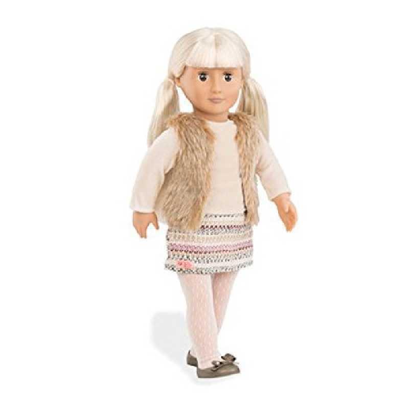 Poupée classique 46cm - Aria Our Generation
