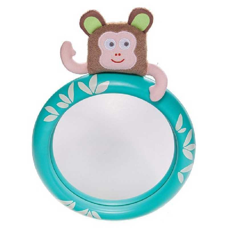 Miroir de voiture Tropical Taf Toys