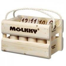 Jeux de Quilles de Luxe Mölkky