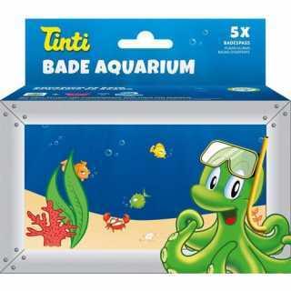 Aquarium de bain Tinti