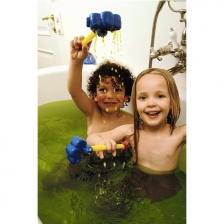 Baguette magique de bain Multicolore Tinti