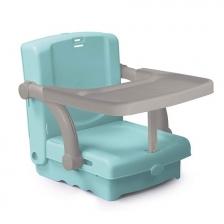 Réhausseur chaise haute Bleu Bébé Buki