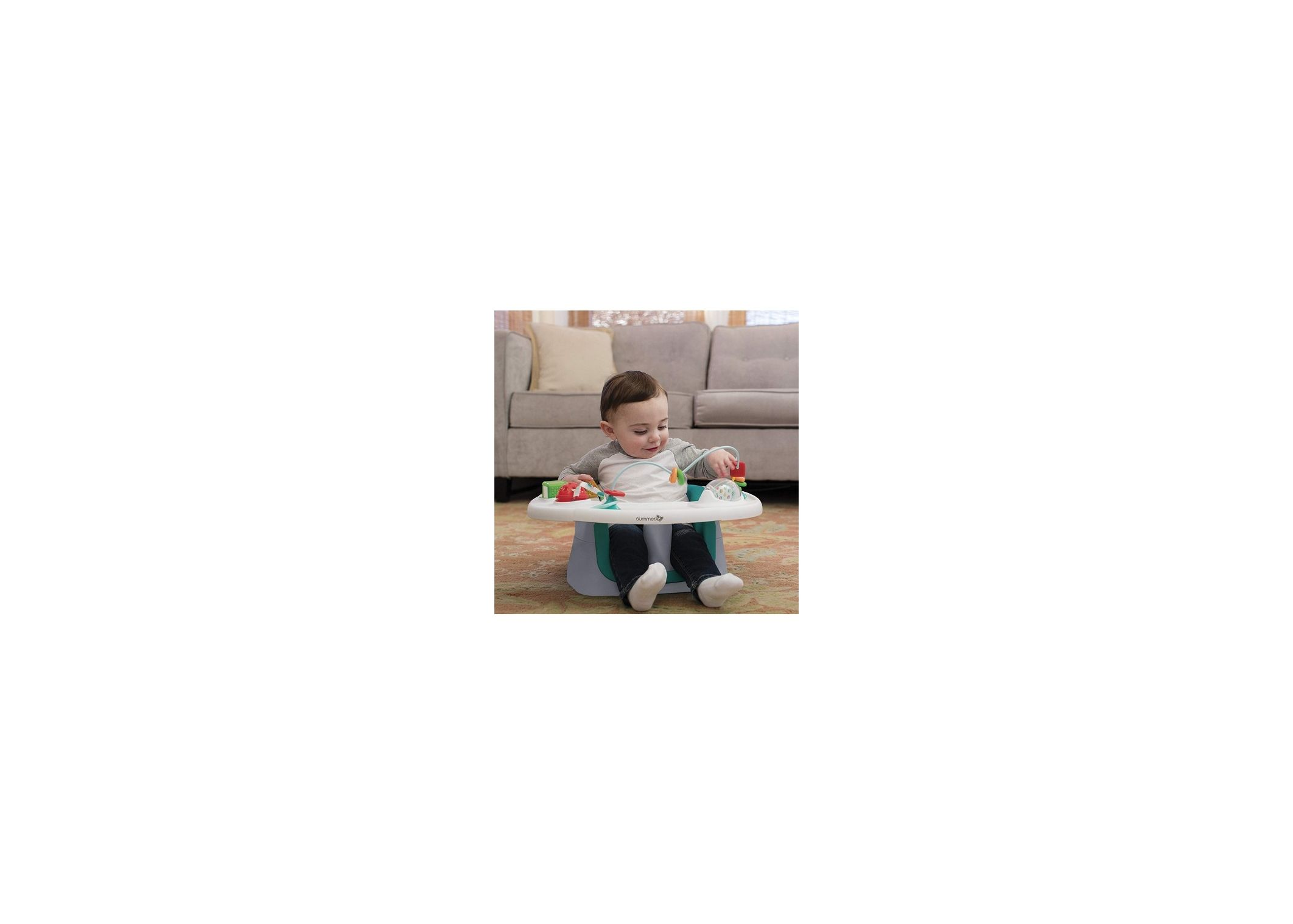 Super siège bébé 4 en 1 Summer infant