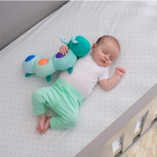Veilleuse Peluche  interactif bébé Multicolore Summer Infant