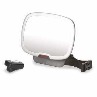 Miroir de surveillance avec éclairage Easy View Plus Diono