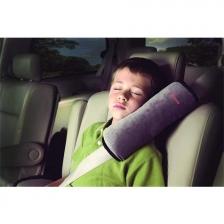 Coussin de ceinture de sécurité Gris Diono