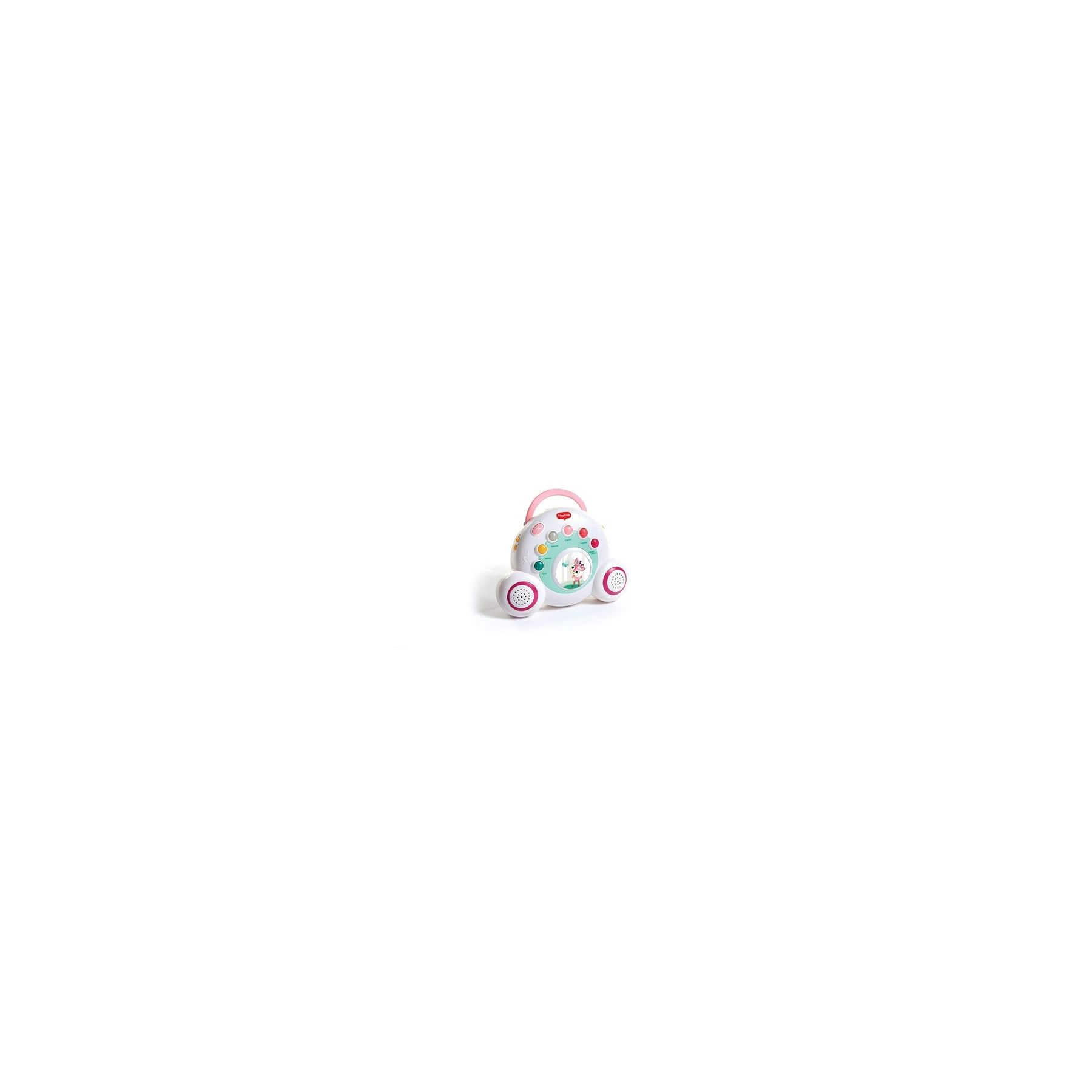 Mobile bébé musical Soothe and Groove Princesse Tiny Love