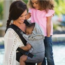 Porte bébé Go Forward Infantino
