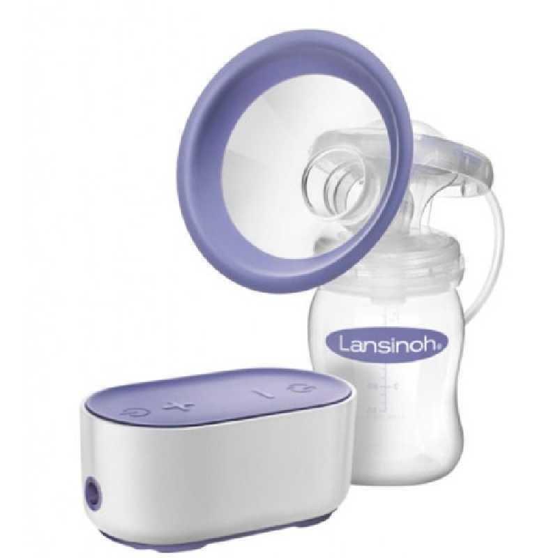 Tire-lait électrique COMPACT Lansinoh