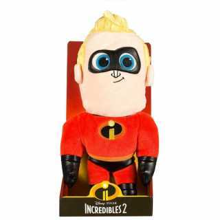 Peluche Bob 25 cm Incredibles 2 Disney