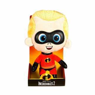 Peluche Dash 25 cm Incredibles 2 Disney