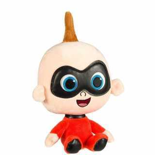 Peluche Jack 25 cm Incredibles 2 Disney