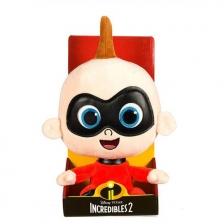 Peluche Jack 25 cm Incredibles 2 Disney