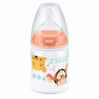 Biberon First Choice Winnie l'Ourson 150ml 0-6 mois Nuk