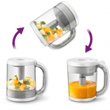 Robot de Cuisine Multifonction 4-en-1 Philips Avent