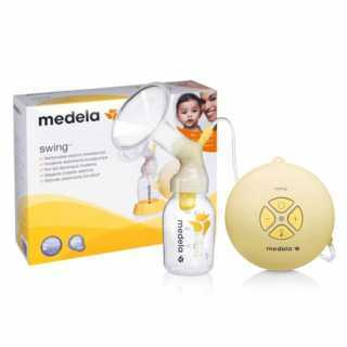 Tire-lait électrique simple Swing Medela
