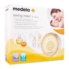 Tire-lait électrique double Swing Medela