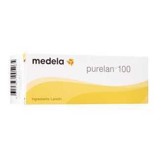 Crème Purelan 100 lanolin 37g Medela